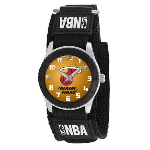 Miami Heat Rookie Black Watch