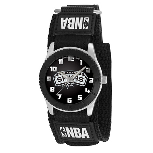 San Antonio Spurs Rookie Black Watch