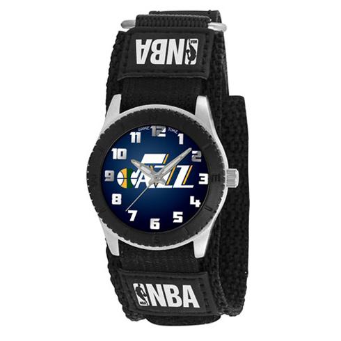 Utah Jazz Rookie Black Watch