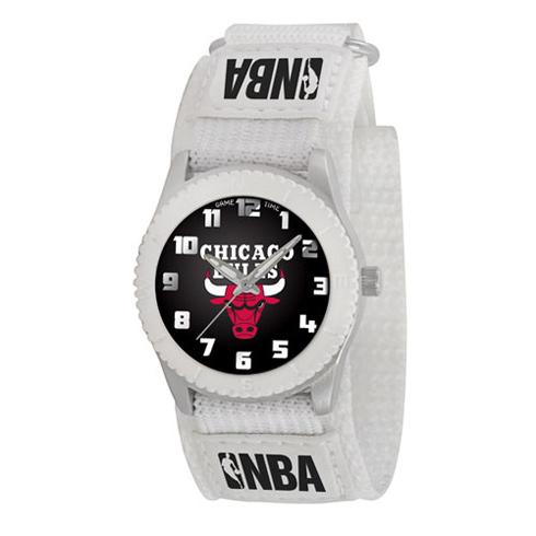 Chicago Bulls Rookie White Watch