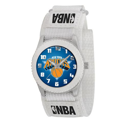 New York Knicks Rookie White Watch