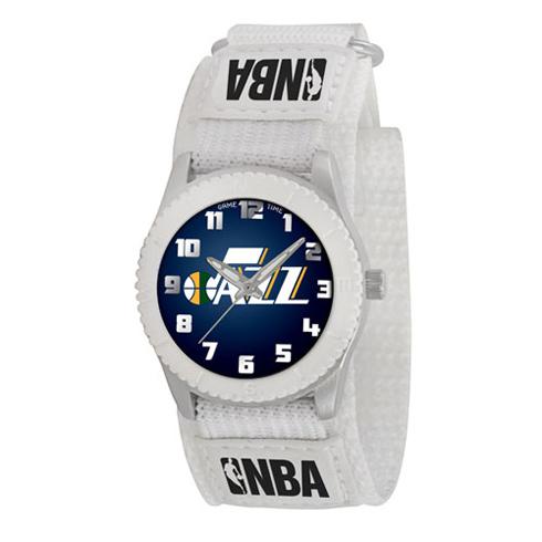 Utah Jazz Rookie White Watch