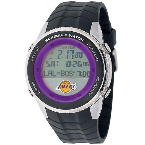 Los Angeles Lakers Schedule Watch