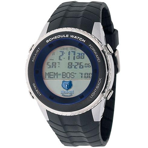 Memphis Grizzlies Schedule Watch