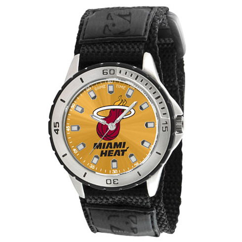 Miami Heat Veteran Watch