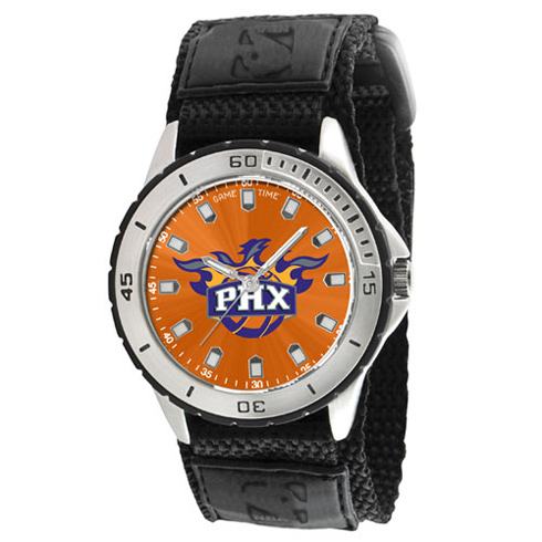 Phoenix Suns Veteran Watch