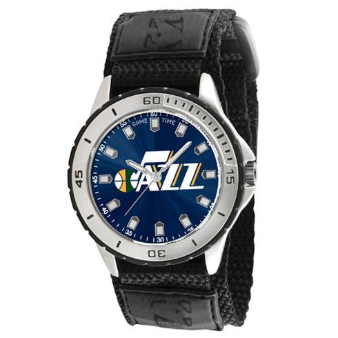 Utah Jazz Veteran Watch