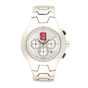 North Carolina State Wolfpack Hall of Fame Watch