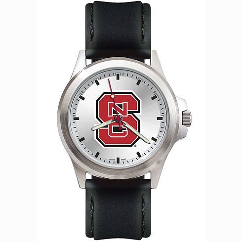 North Carolina State Fantom Sport Watch