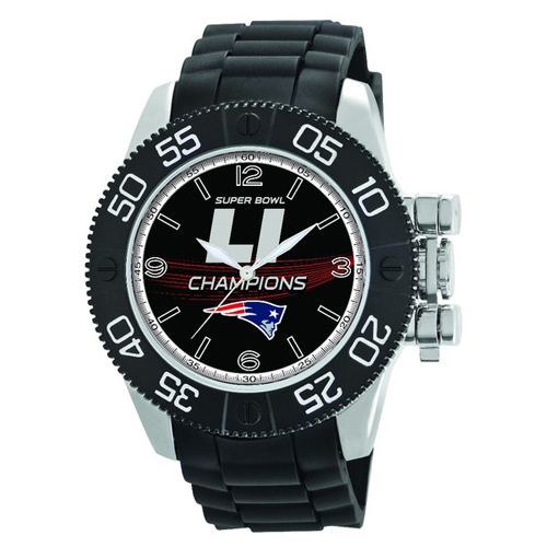 New England Patriots Super Bowl LI Beast Watch