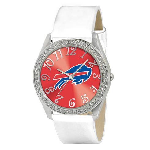 Buffalo Bills Glitz Watch