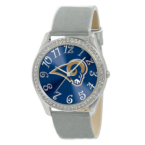 Los Angeles Rams Glitz Watch