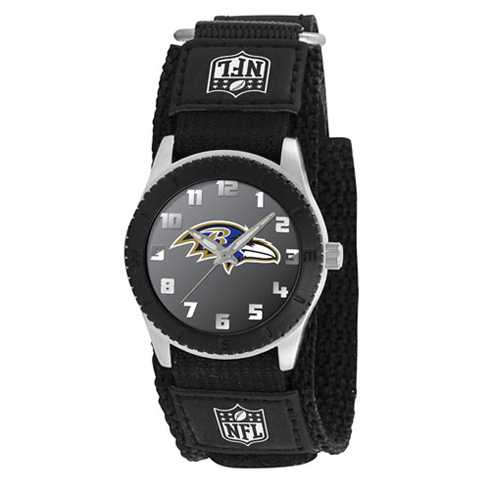 Baltimore Ravens Rookie Black Watch