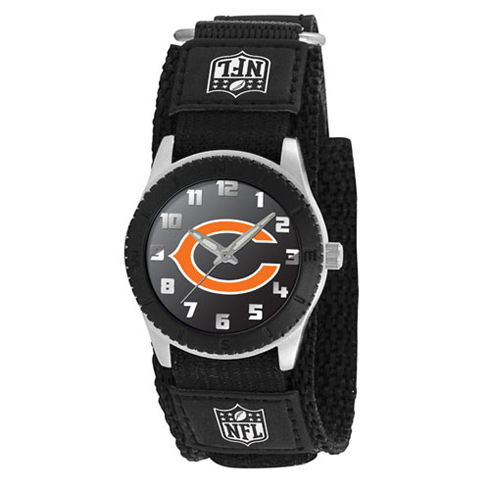 Chicago Bears Rookie Black Watch