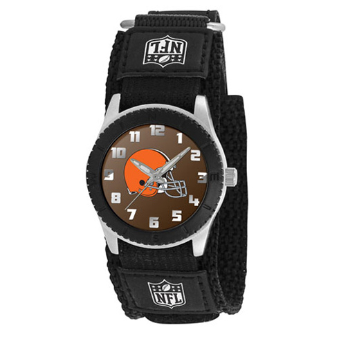 Cleveland Browns Rookie Black Watch