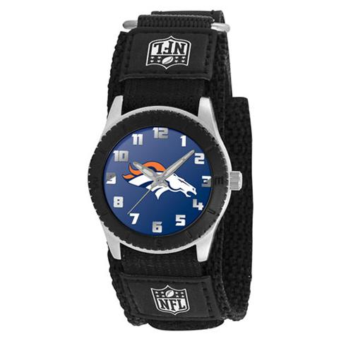Denver Broncos Rookie Black Watch