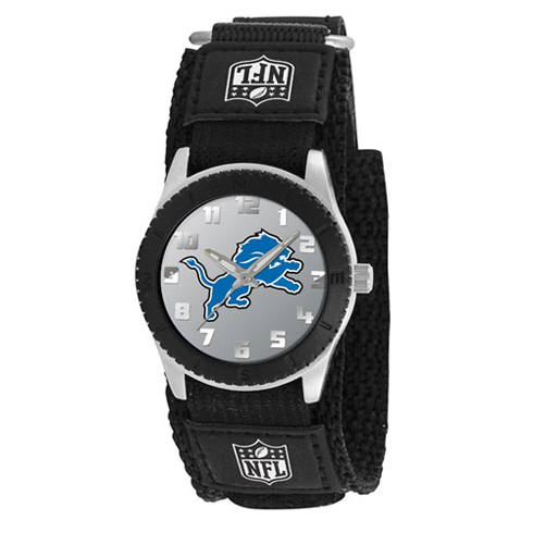 Detroit Lions Rookie Black Watch