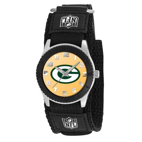 Green Bay Packers Rookie Black Watch