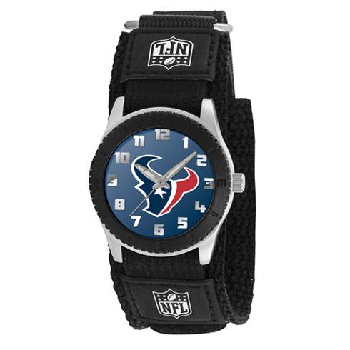 Houston Texans Rookie Black Watch