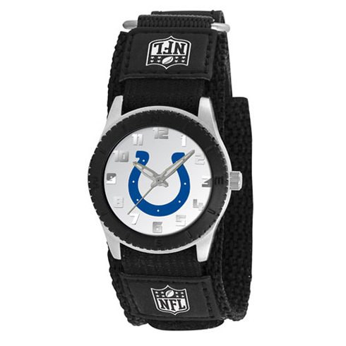 Indianapolis Colts Rookie Black Watch
