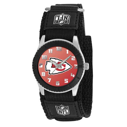 Kansas City Chiefs Rookie Black Watch
