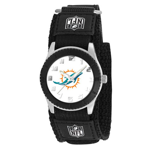 Miami Dolphins Rookie Black Watch