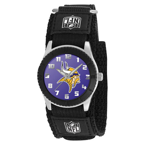 Minnesota Vikings Rookie Black Watch