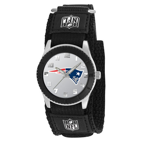 New England Patriots Rookie Black Watch
