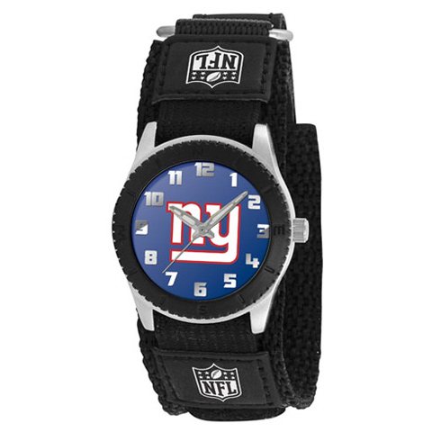 New York Giants Rookie Black Watch