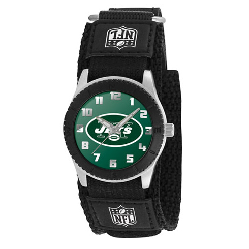 New York Jets Rookie Black Watch