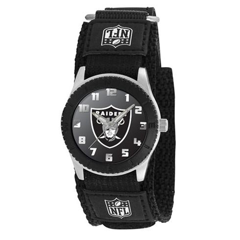 Oakland Raiders Rookie Black Watch
