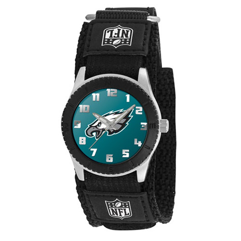 Philadelphia Eagles Rookie Black Watch