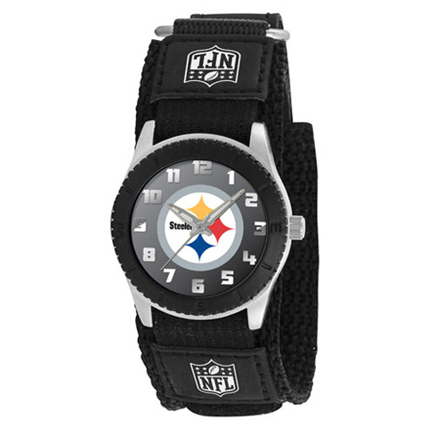 Pittsburgh Steelers Rookie Black Watch