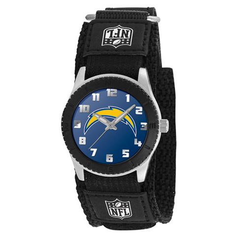San Diego Chargers Rookie Black Watch