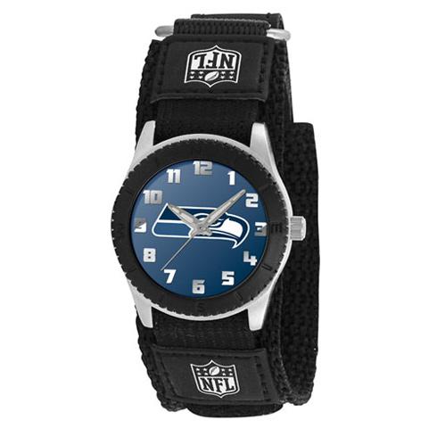 Seattle Seahawks Rookie Black Watch