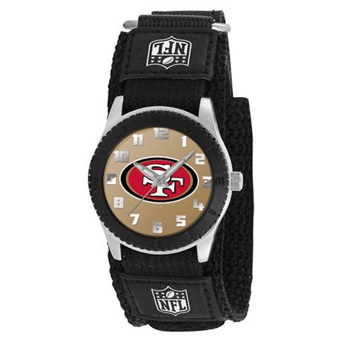 San Francisco 49ers Rookie Black Watch