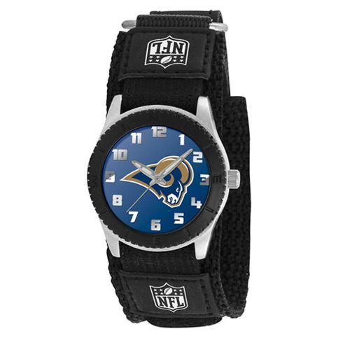 Los Angeles Rams Rookie Black Watch