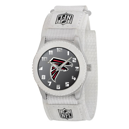 Atlanta Falcons Rookie White Watch
