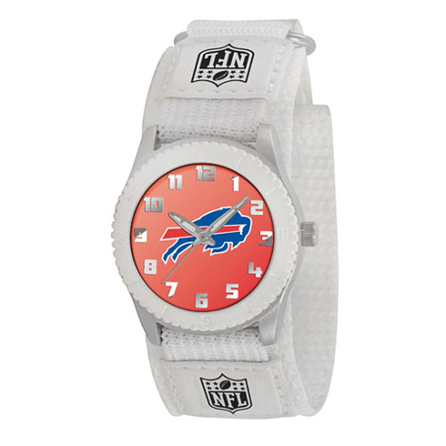 Buffalo Bills Rookie White Watch