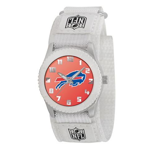 Buffalo Bills Rookie White Watch