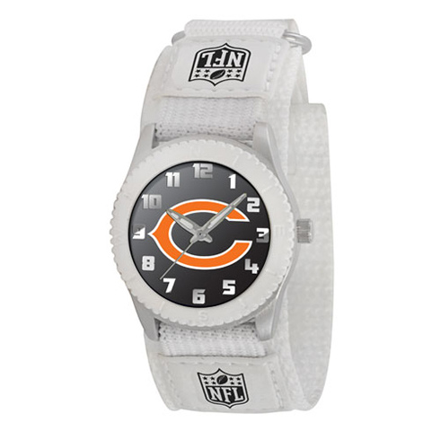 Chicago Bears Rookie White Watch