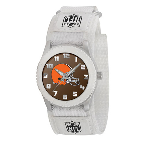 Cleveland Browns Rookie White Watch