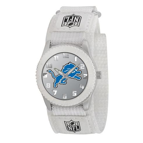 Detroit Lions Rookie White Watch