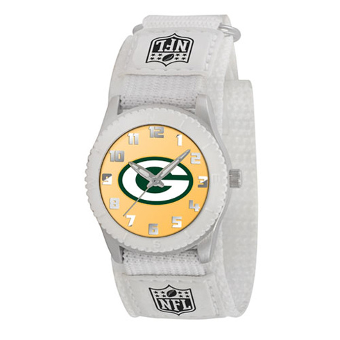 Green Bay Packers Rookie White Watch