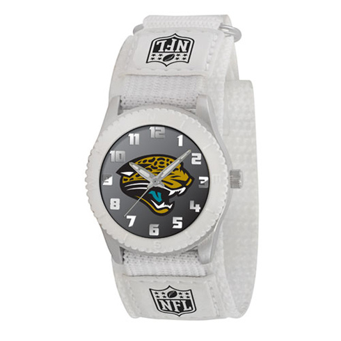 Jacksonville Jaguars Rookie White Watch