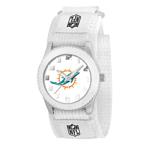 Miami Dolphins Rookie White Watch