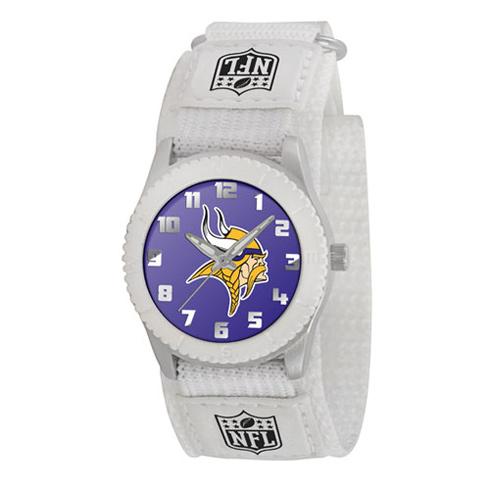 Minnesota Vikings Rookie White Watch