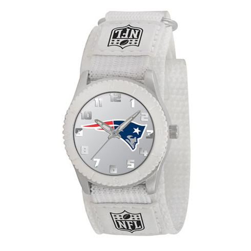 New England Patriots Rookie White Watch