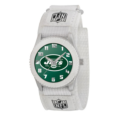 New York Jets Rookie White Watch