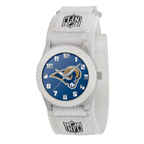 Los Angeles Rams Rookie White Watch